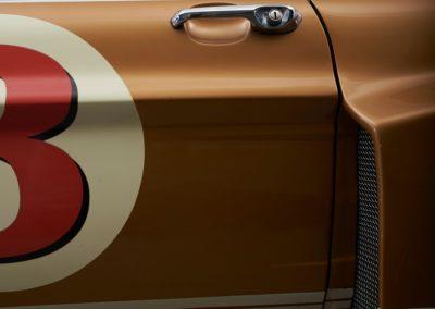 DHG Racing Ford Capri RS 3100 334