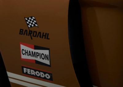 DHG Racing Ford Capri RS 3100 336