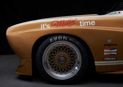 DHG Racing Ford Capri RS 3100 340