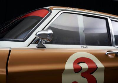 DHG Racing Ford Capri RS 3100 342