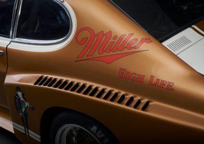 DHG Racing Ford Capri RS 3100 344