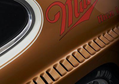 DHG Racing Ford Capri RS 3100 350