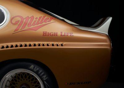 DHG Racing Ford Capri RS 3100 353
