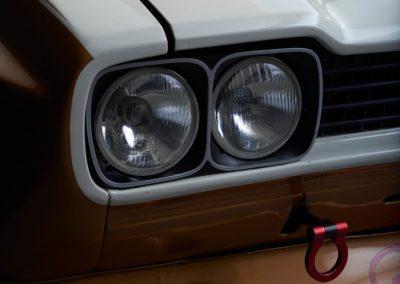 DHG Racing Ford Capri RS 3100 358