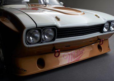 DHG Racing Ford Capri RS 3100 360