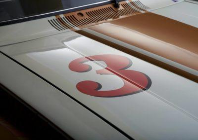 DHG Racing Ford Capri RS 3100 368