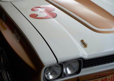 DHG Racing Ford Capri RS 3100 376