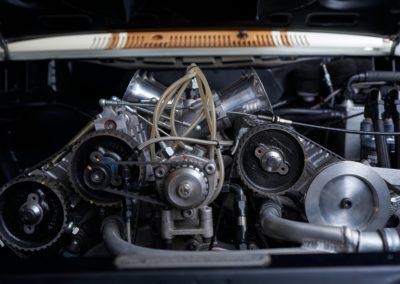 DHG Racing Ford Capri RS 3100 395