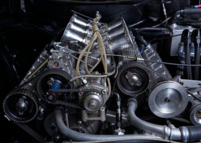 DHG Racing Ford Capri RS 3100 396
