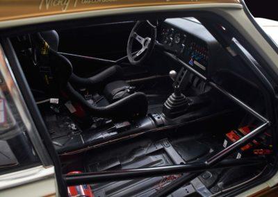 DHG Racing Ford Capri RS 3100 4-446