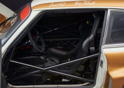DHG Racing Ford Capri RS 3100 408