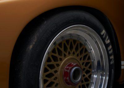 DHG Racing Ford Capri RS 3100 426