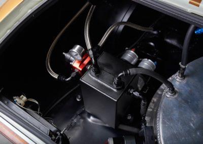DHG Racing Ford Capri RS 3100 442