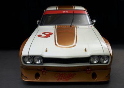 DHG Racing Ford Capri RS 3100 463