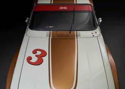 DHG Racing Ford Capri RS 3100 473