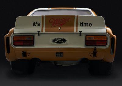 DHG Racing Ford Capri RS 3100 478