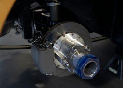DHG Racing Ford Capri RS 3100 663
