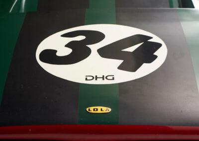 DHG Racing Lola T70 MKIIIB 14