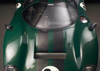 DHG Racing Lola T70 MKIIIB 23 kopie
