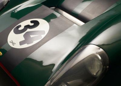 DHG Racing Lola T70 MKIIIB 25