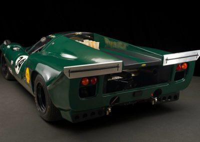 DHG Racing Lola T70 MKIIIB 27 kopie