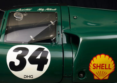 DHG Racing Lola T70 MKIIIB 5