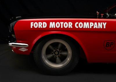 DHG racing 65 Mustang 0293