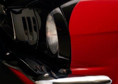 DHG racing 65 Mustang 0302