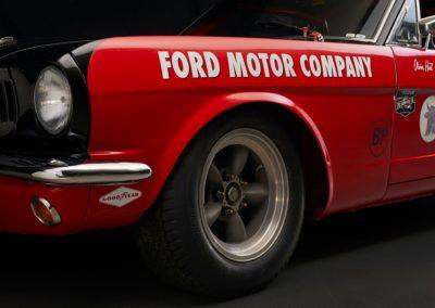 DHG racing 65 Mustang 0305