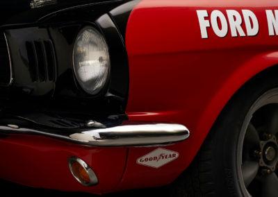 DHG racing 65 Mustang 0312