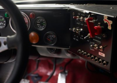 DHG racing 65 Mustang 0316