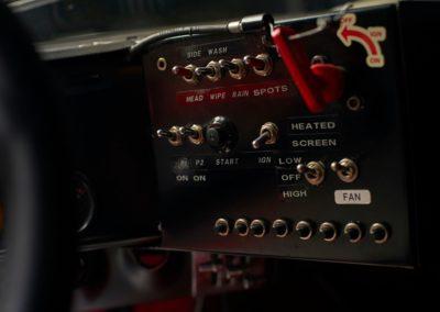 DHG racing 65 Mustang 0321