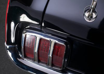DHG racing 65 Mustang 0330