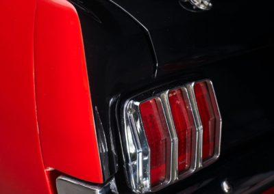DHG racing 65 Mustang 0340