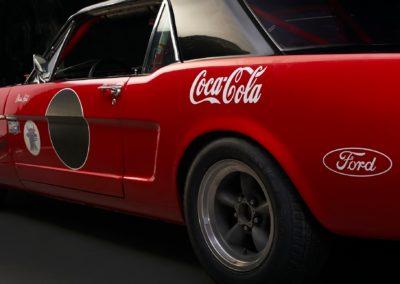 DHG racing 65 Mustang 0349