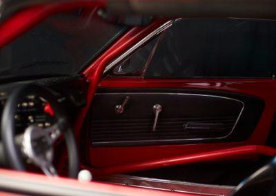 DHG racing 65 Mustang 0351