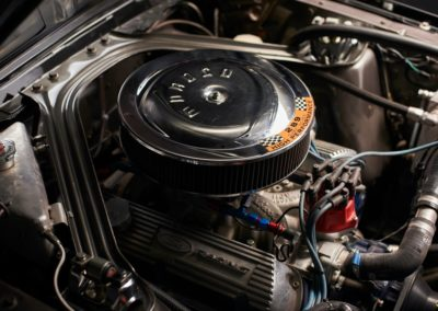 DHG racing 65 Mustang 0391