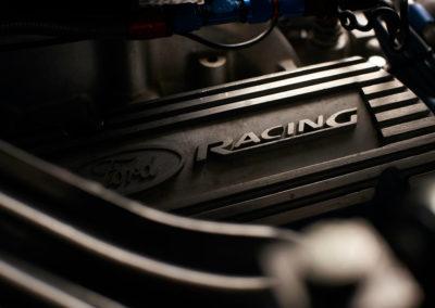 DHG racing 65 Mustang 0403