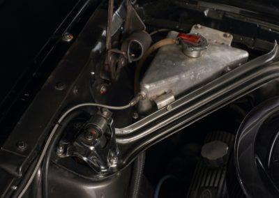 DHG racing 65 Mustang 0409