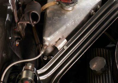 DHG racing 65 Mustang 0414