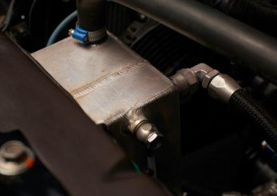 DHG racing 65 Mustang 0429