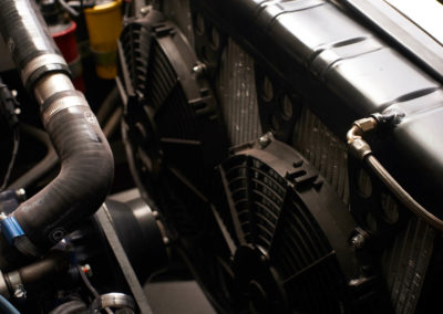 DHG racing 65 Mustang 0432