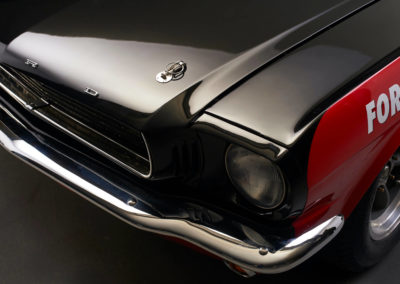DHG racing 65 Mustang 0441