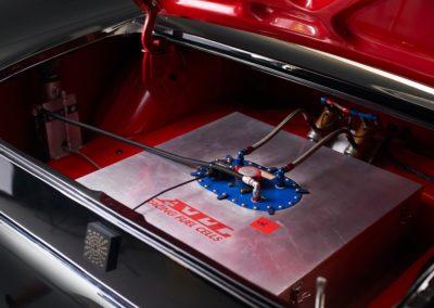 DHG racing 65 Mustang 0482