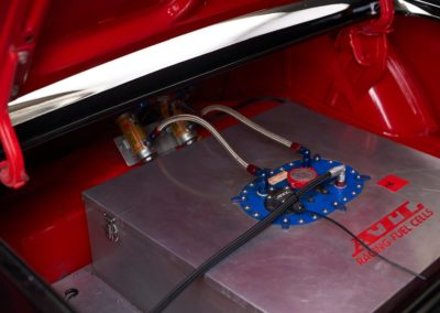 DHG racing 65 Mustang 0490