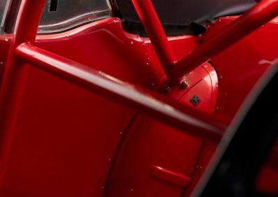 DHG racing 65 Mustang 0493