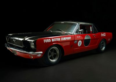 DHG racing 65 Mustang 2-6535