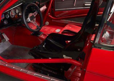 DHG racing 65 Mustang 3-0505