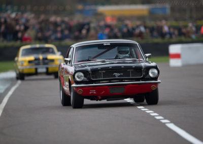DHG racing 65 Mustang 5-124259