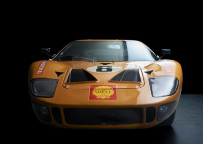 DHR Racing Ford GT40 P1079 2-65